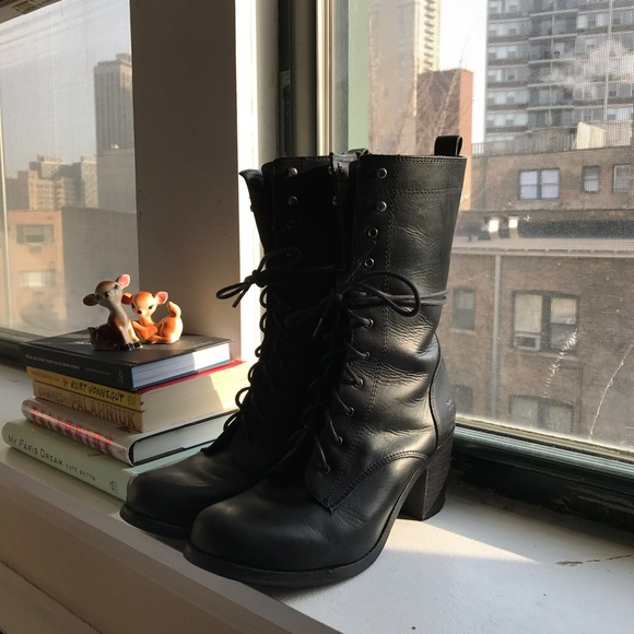 Frye Shoes   Frye Kendall Lace Up Boots