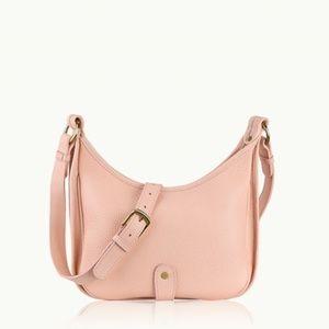 GiGi New York Handbags - Gigi New York Casey crossbody saddle bag purse