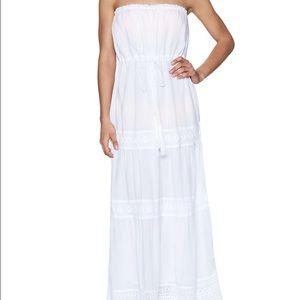 Melissa Odabash Dresses & Skirts - Melissa Odabash Strapless Maxi Dress Size:L