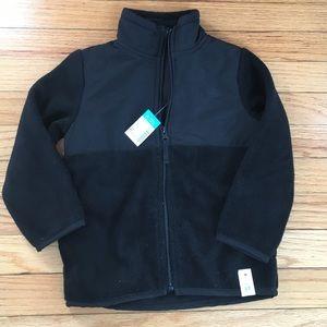 Children's Place Other - 🎉 HOST PICK 🎉 4T Black Fleece Jacket