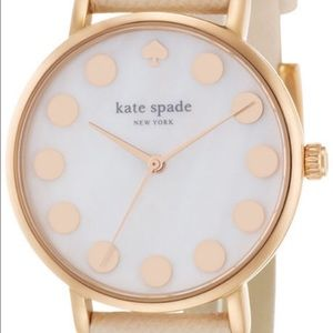 kate spade Accessories - SOLD - NWT Kate Spade watch