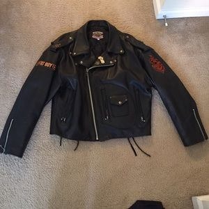 Master Coat Other - Motorbike jacket
