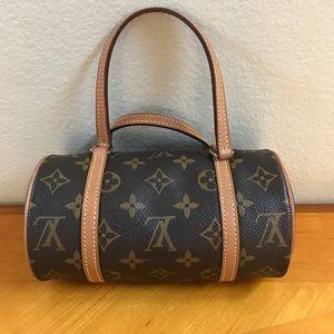 Louis Vuitton Handbags - LOUIS VUITTON Classic Handbag