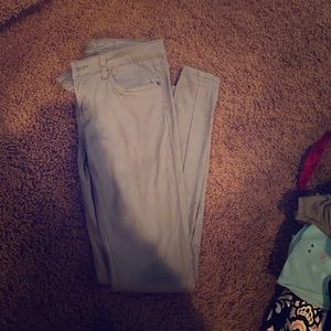 Rue 21 grey jeans