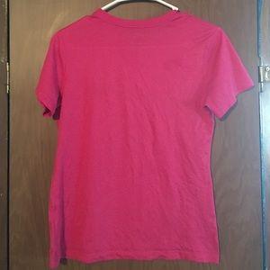 Nike Shirts & Tops - Nike Girls Dri-Fit Shirt