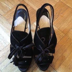 Christian Louboutin Shoes - Christian louboutin heels!