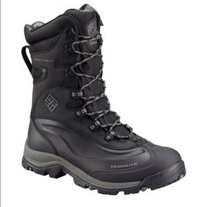 Columbia Other - 🆕Colombia men waterproof, omni heat boot