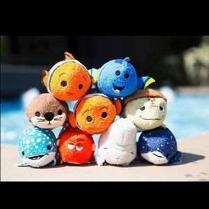 Disney Other - Finding Dory Mini Tsum Tsum