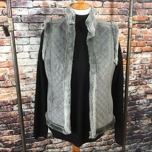 Jaclyn Smith Vest