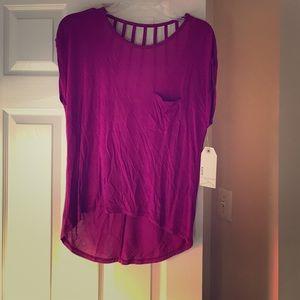 Katie K Tops - NWT t shirt