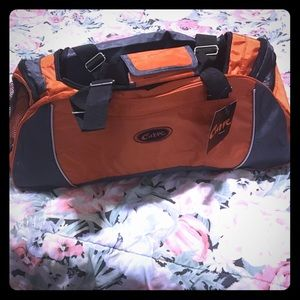 Curve Other - Curve Duffle Bag