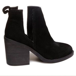 24 hr Sale | NEW Steve Madden Sharini Booties