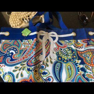 Vera Bradley Handbags - Vera Bradley Large tote