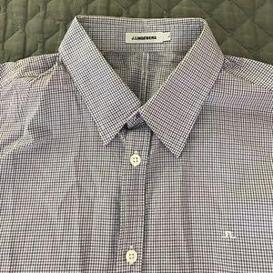 J.Lindeberg Other - J.Lindeberg slim dress shirt