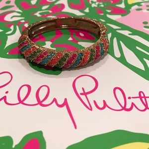 Lilly Pulitzer jewel bracelet