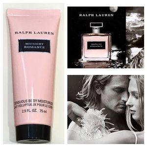 Ralph Lauren Other - NEW Ralph Lauren Midnight Romance Body Moisturizer