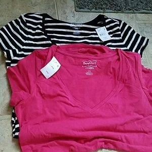 BumpStart Tops - Bump Start Maternity Tees