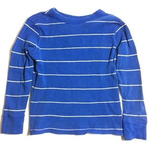 Other - Boy's Old Navy striped long sleeve