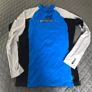 O'Neill Other - NWOT O'Neill performance fit spandex shirt