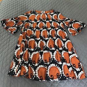 H&M Dresses & Skirts - Classic H&M Tunic Dress