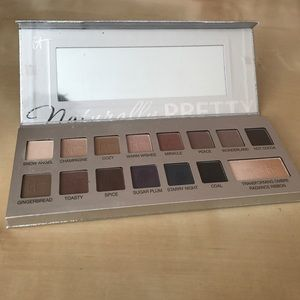 it cosmetics Other - IT Cosmetics Naturally Pretty Celebration Palette