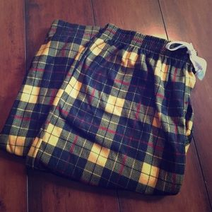Joe Boxer Other - Joe Boxer | Kids Flannel Pants
