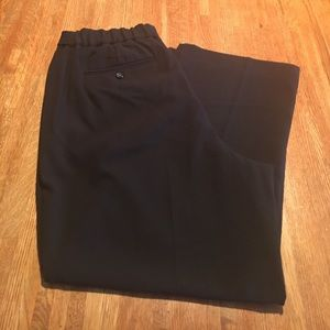 Emma James Pants - 🌸Emma James, Black dress slacks, size 16 Petite