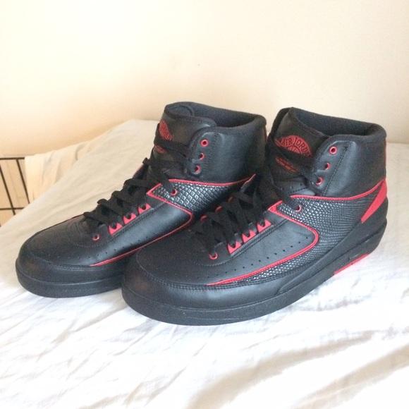 91fe7bbbdd2 Jordan Other - Air Jordan 2 Retro