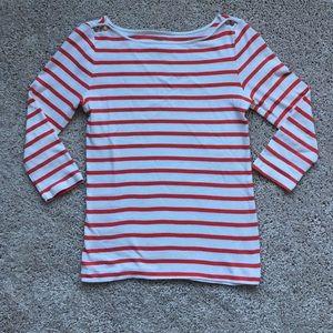 Ann Taylor Tops - Ann Taylor 3/4 Sleeve Shirt