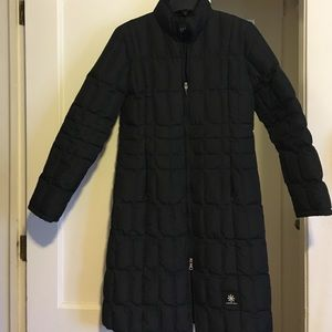 Reaction by Kenneth Cole Down Filled Coat