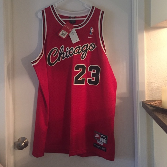 wholesale dealer 6d3fd 40685 **Authentic** NWT Jordan basketball jersey 🏀 NWT