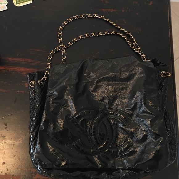 5d191eaa8db3 CHANEL Bags | Rock N Chain Xl Bag | Poshmark