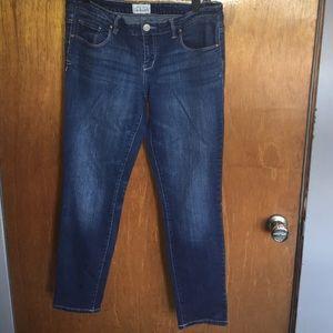 Aeropostale sz 11/12 skinny jeans