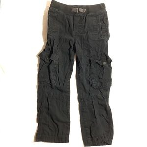 Old Navy Other - Boy's Old Navy knit waist pant with cargo pockets