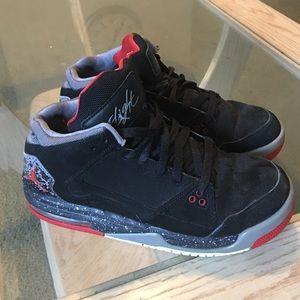 Jordan Flight. Size 7y