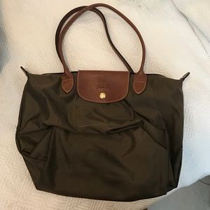 Longchamp Le Pliage purse-Small
