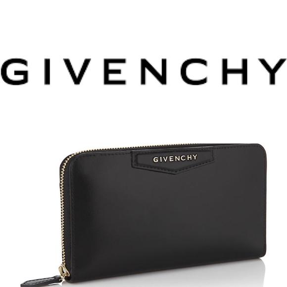 85a259a9b4 Givenchy Bags | Antigona Continental Wallet | Poshmark