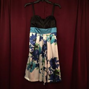 A. Byer Dresses & Skirts - Dress