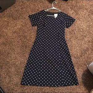 Koret Dresses & Skirts - Polka Dot Dress