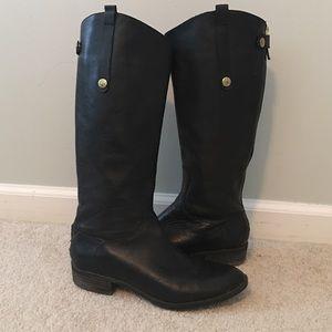 Sam Edelman boots size 8.5