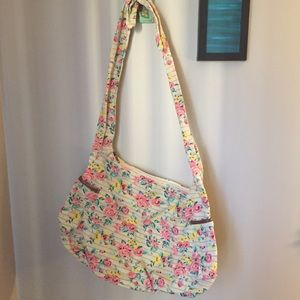 Mossimo Supply Co Handbags - Mossimo Floral Bag