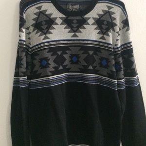 Retrofit Other - Men's retrofit sweater