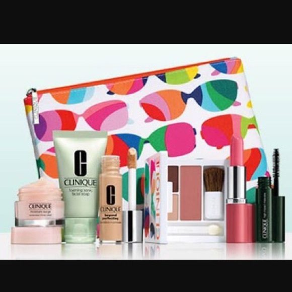 Clinique New Gift Set Nordstrom