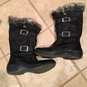 Pajar Snow boots