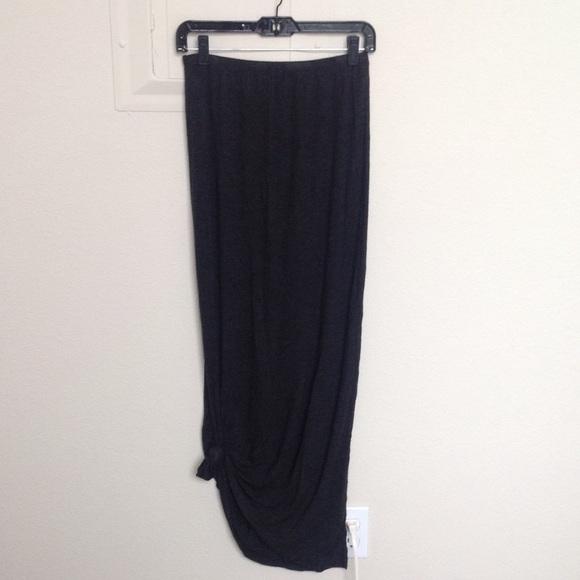 76% off Brandy Melville Dresses & Skirts - Brandy Melville dark ...