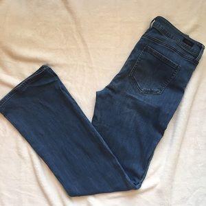 Liverpool Jeans Company Denim - Stitchfix Liverpool bootcut jeans - Size 10