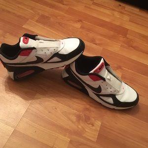 Nike air max women's 9.