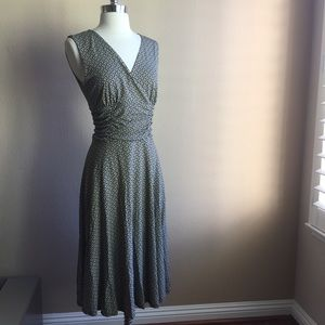 Scarlett A-Line Dress