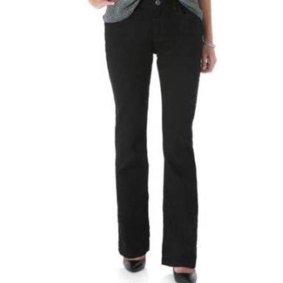 f26c5152a8a Riders by Lee Jeans | Low Price For 2 Pair Riders Midrise Bootcut ...