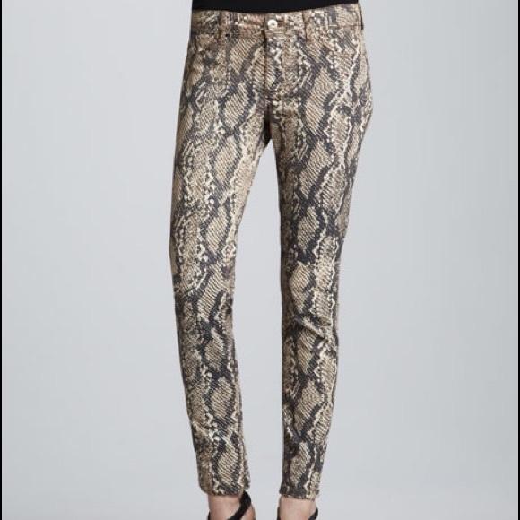 DL1961 Pants - DL1961 Emma Slither 😍